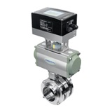 Valve positioner IL-TOP-S