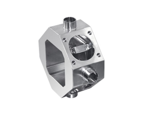Multiport Diaphragm Valve-M-44A
