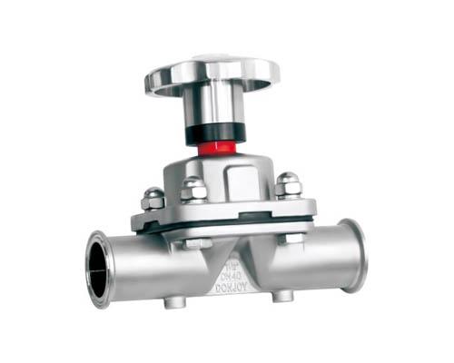 Manual diaphragm valve china donjoy technology coltd manual diaphragm valve ccuart Image collections