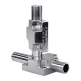 Mini Pneumatic Diaphragm Valve