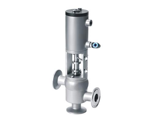 Mini reversing valve