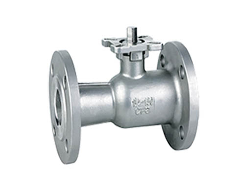 Leak-Proof Ball Valve