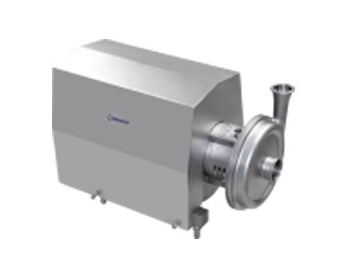 Centrifugal pump-KS