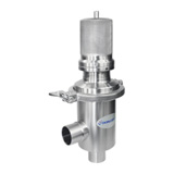 Pressure Reducing Valve-L-Type Access Channel