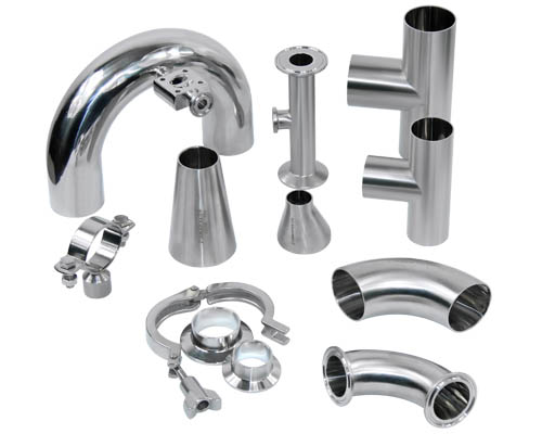 Welded pipe fittings china donjoy technology co ltd
