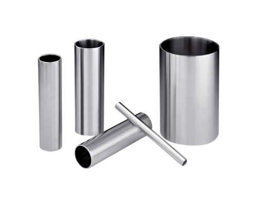 High Purity Stainless Steel Pipe