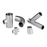 Welding Pipe Fittings Series